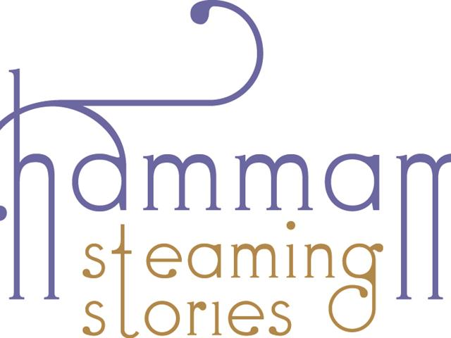 Hammam. Steaming Stories.